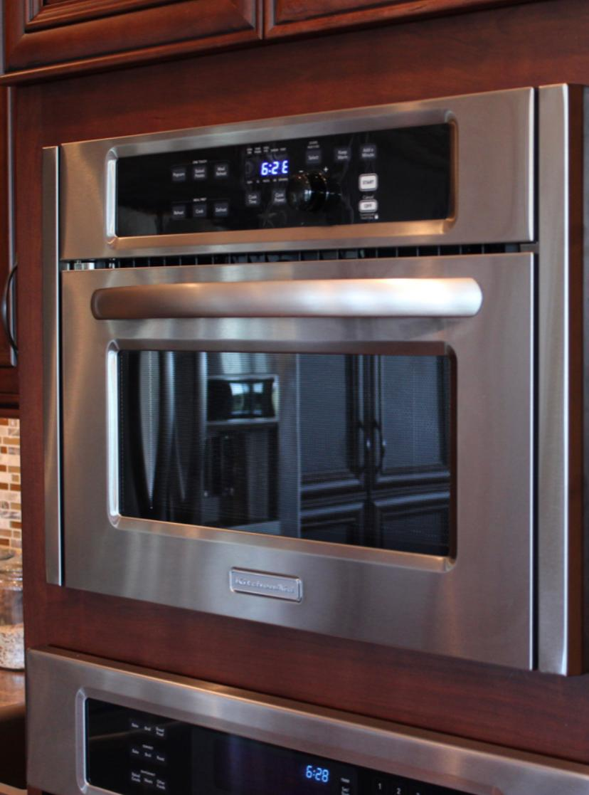 Stove, Oven & Cooktop Repair Services